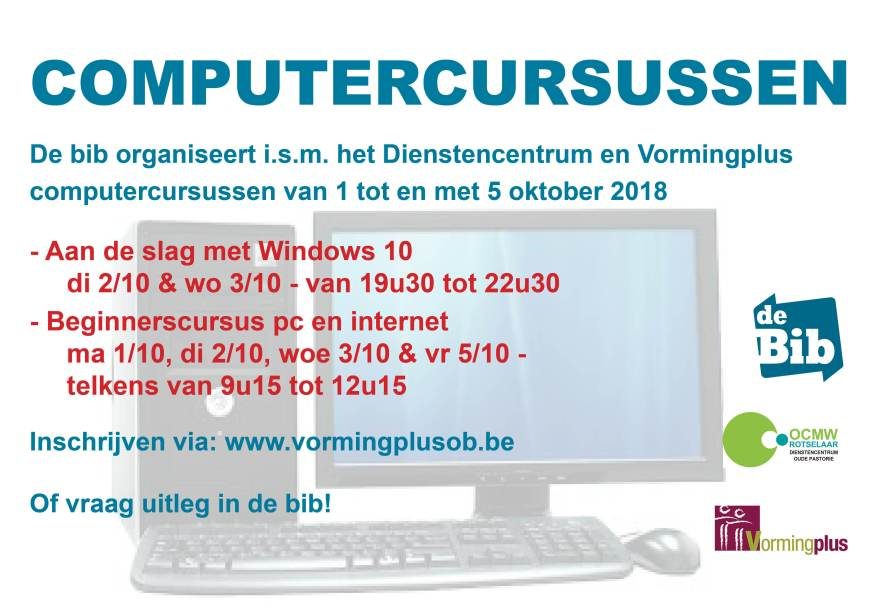 Computercursussen_oktober_2018